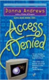Access Denied (A Turing Hopper Mystery)