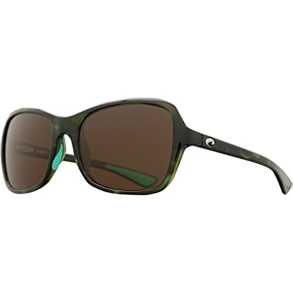 9b49d291e3 Image Unavailable. Image not available for. Color  Costa Del Mar  KAR116OCGLP Kare Sunglass