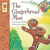 The Gingerbread Man (Brighter Child: Keepsake Stories)