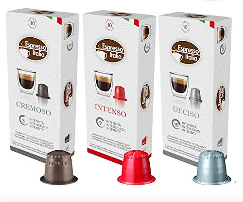 Nespresso Capsules Variety Pack Capsucup