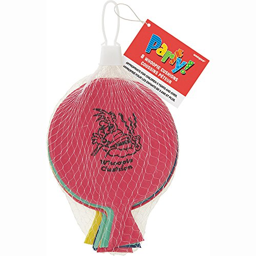 Mini Whoopee Cushion Party Favors, -