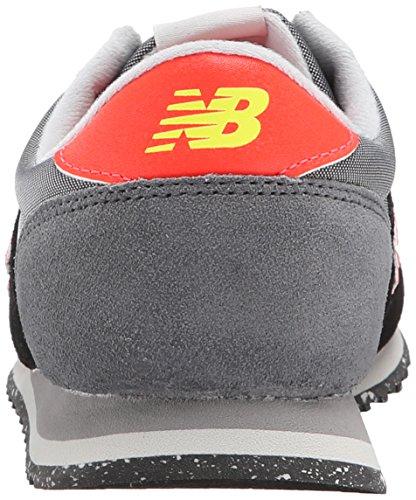 New Balance Nbwl420Cog -  para hombre Grey/Black/Orange