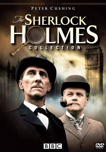 The Sherlock Holmes Collection ()