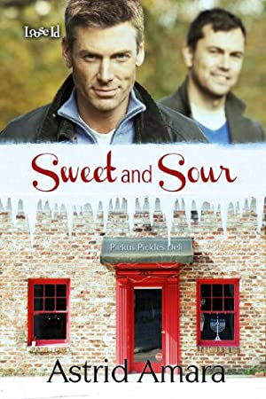 book cover of Sweet and Sour