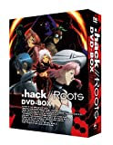 .hack//Roots DVD-BOX