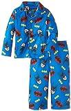 Komar Kids Little Boys' Batman Button Front Pajama - Best Reviews Guide
