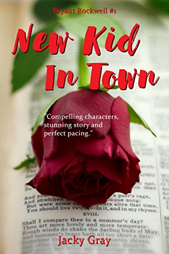 New Kid In Town by Jacky Gray ebook deal