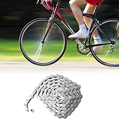 Cadena de bicicleta, MAGT F410 carretera de montaña en bicicleta ...