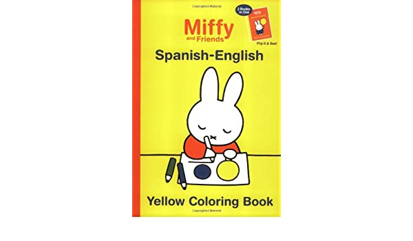Miffy Coloring Page Tv Series Coloring Page | PicGifs.com | 350x600
