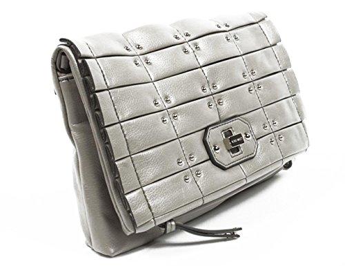 NINE WEST Damen-Unterarmtasche/Geldbörse/Handtasche 220901 MISTY