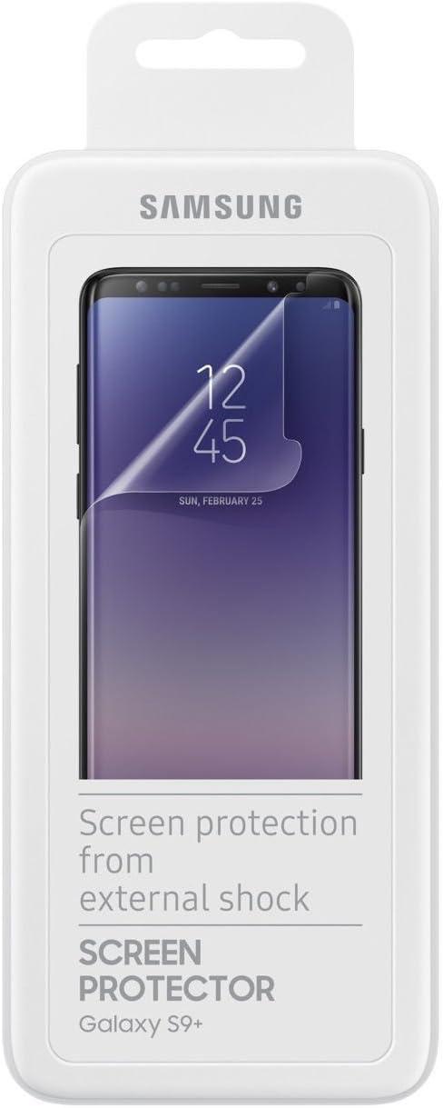 Samsung Displayschutzfolie Für Das Galaxy S9 Elektronik