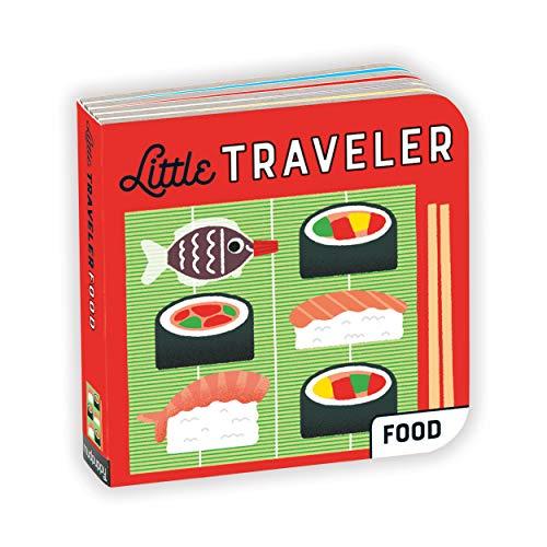 51HWbefpnqL - Little Traveler Board Book Set