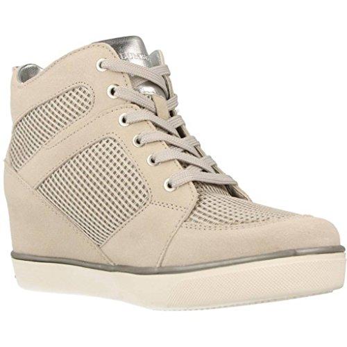 Lumberjack SW05105-004 N55 Sneakers Mujer Beige