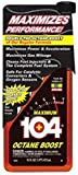 Gold Eagle 10410 104+ Octane Boost with Maximum Formula - 16 oz. by 104+