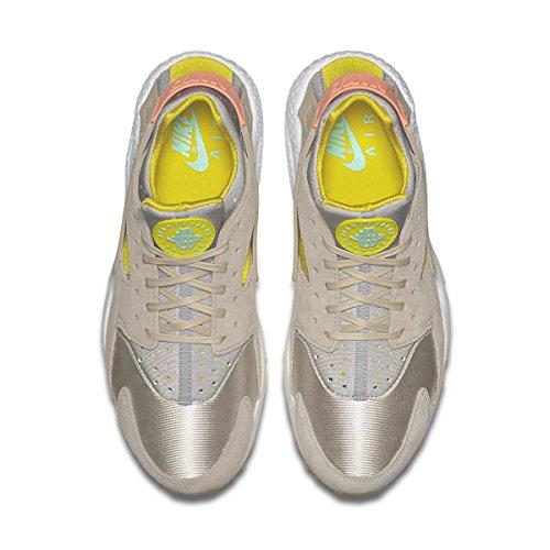 Wmns Nike Air Huarache Run Prm (683818 002) Sz: 5.5