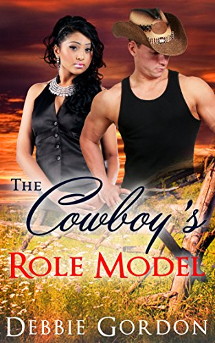 Search : WESTERN ROMANCE: ROMANCE: The Cowboy's Role Model (Cowboy Romance Multicultural Interracial Contemporary) (American Stories Young Adult African Romance Western Short Book 1)