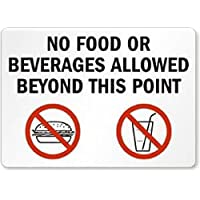 Food and Beverage Labels Product