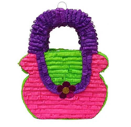 Aztec Imports, Inc. Purse Pinata