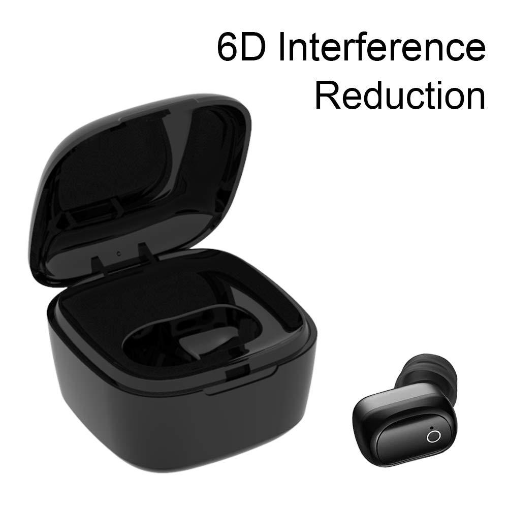 DIVI Wireless Earphone,Wireless Sports Bluetooth Earphone