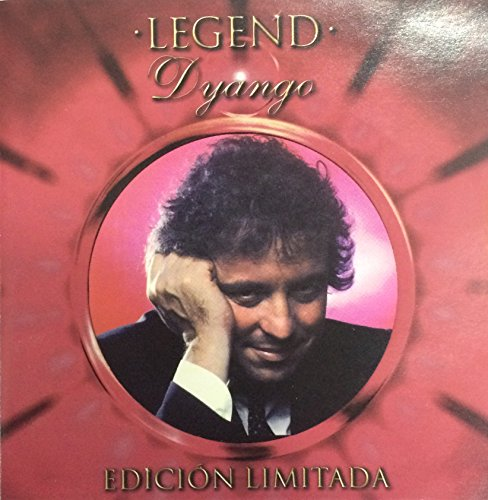 Dyango - Dyango Legend ( 2 Cds ) - Zortam Music