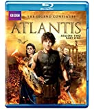 Atlantis: Season 2 Part One [Blu-ray]