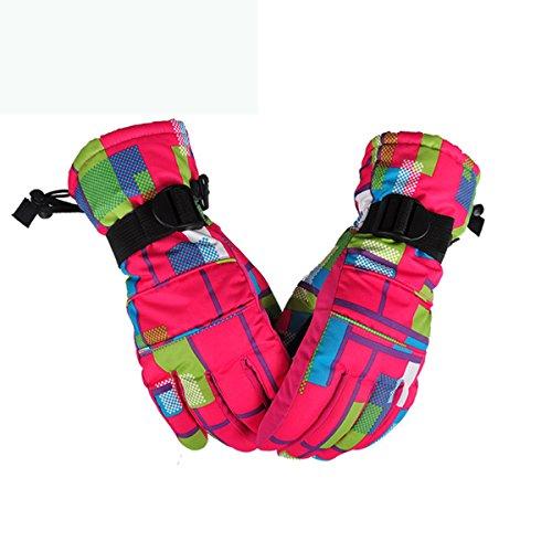 bicycle rain gloves - 8