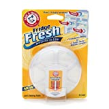 Arm & Hammer Fridge Fresh Refrigerator Air Filter 1 ea (Pack of 6)