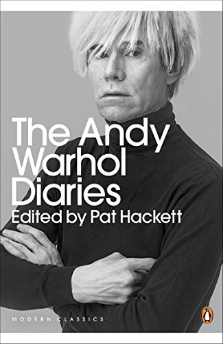 The Andy Warhol Diaries (Modern Classics (Penguin))