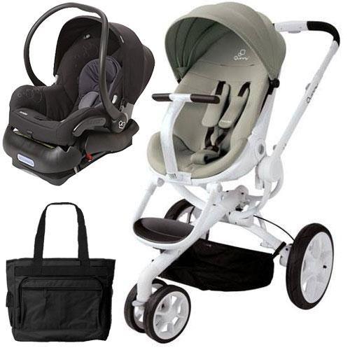 Quinny Moodd Stroller Bag - 3