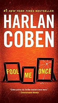 Fool Me Once by [Coben, Harlan]
