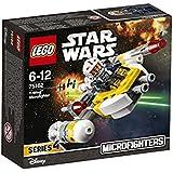 LEGO Star Wars - Microfighter Y-Wing (75162)