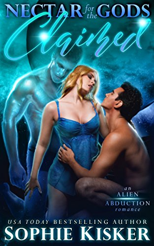 Dreams fill her nights. Nightmares fill her days.​The only thing worse than being a human nectar slave on Anteros is being bought by a tentacled alien. Now Keelie Johnson is being carried away from everyone she knows. All she has left are dreams of t...