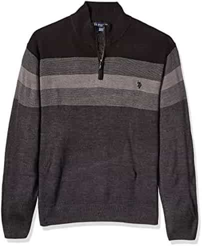 d2f9e6229b98d7 Shopping Polos - Sweaters - Clothing - Men - Clothing, Shoes ...