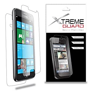 XtremeGuard Samsung ATIV S Neo Full Body Screen Protector (Ultra Clear)