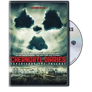Chernobyl Diaries (DVD ) (2012)