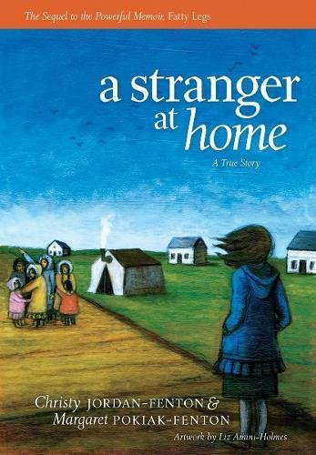 A Stranger At Home: A True Story