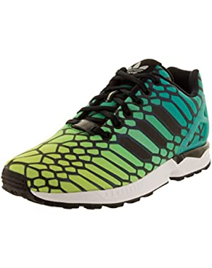 Kids ZX Flux J Running Shoe