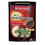 BioAdvanced 700740M 700740S 24-Hr Grub Control, 10-Pounds