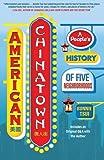 American Chinatown, Bonnie Tsui, 1416557245