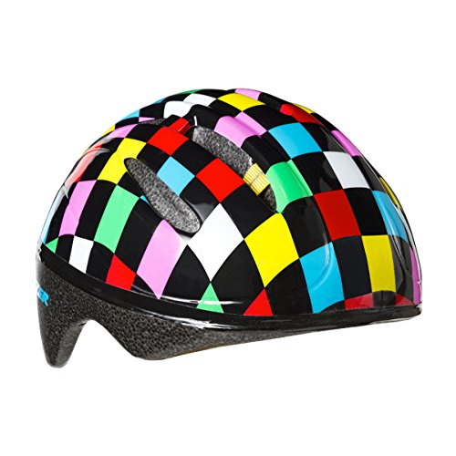 Lazer-Bob-ChildYouth-Cycling-Helmet-Squares-One-Size