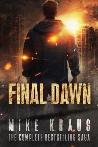 Final Dawn Complete Original Series: The Final Dawn Omnibus - Seasons 1-3