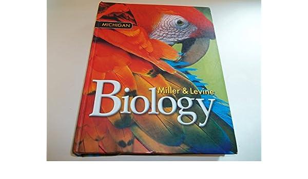 Biology Miller Levine Levine Miller 9780133730319