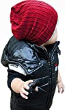 Cute Boy Girl Trendy Baby Toddler Hat Knit Beanie Warm Winter Cap