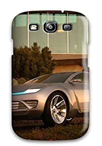 Brand New S3 Defender Case For Galaxy (ford Reflex Cactus Wallpaper)
