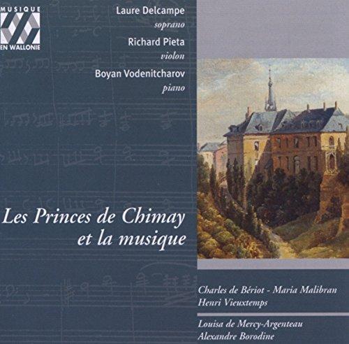 les-princes-de-chimay-et-la-musique-music-of-benoit-malibran-vieuxtemps-and-borodin