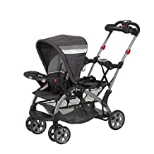 Baby Trend SS66711 Sit N' Stand Ultra Strollers, Liberty, One Size