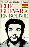 Che guevara en bolivie par Salazar