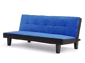 Habitat y jardín - sofá, sofá Cama John - 3 plazas ...