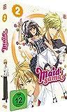 Maid-sama - Box Vol. 2 [2 DVDs]