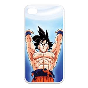 Case for iPhone 4s,Cover for iPhone 4s,Case for iPhone 4,Hard Case for iPhone 4s,Dragon Ball Design TPU Hard Case for Apple iPhone 4 4S